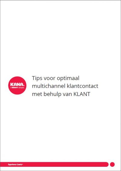 5 tips voor optimaal multichannel klantcontact