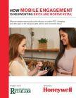 Hoe mobiele engagement de retail aan het heruitvinden is
