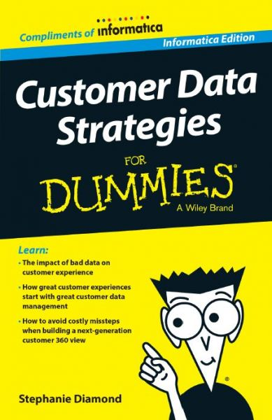 Customer Data Strategieën voor Dummies