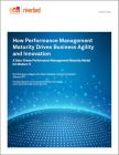 Een datagedreven Performance Management Maturity Model voor moderne IT