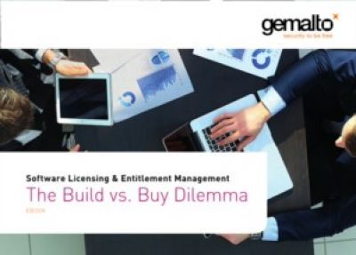Het License Management Systeem (LMS) dilemma: Build vs. Buy