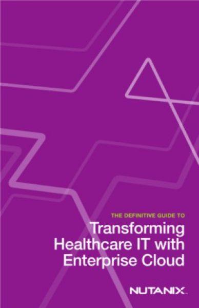 eBook: IT in de gezondheidszorg transformeren