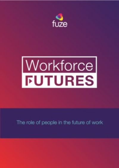 Workforce Futures: Work-as-a-Service (WaaS)