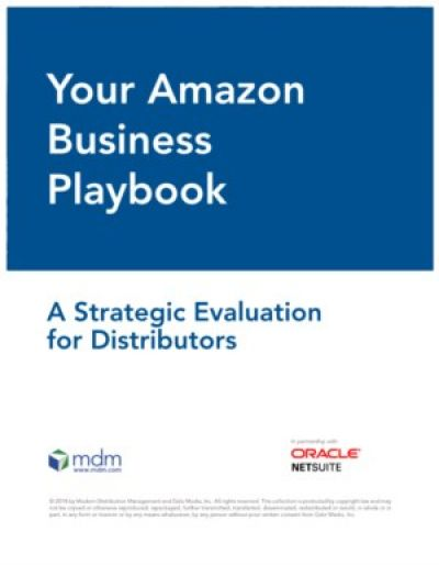 Playbook: Hoe concurreer je met Amazon Business