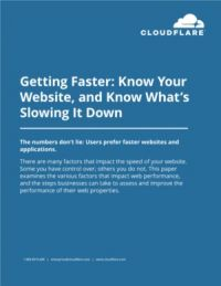 getting-faster--know-your-website-and-know-whats-slowing-it-down