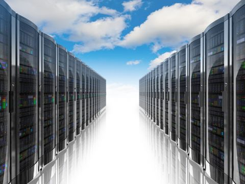 Cloud datacenter