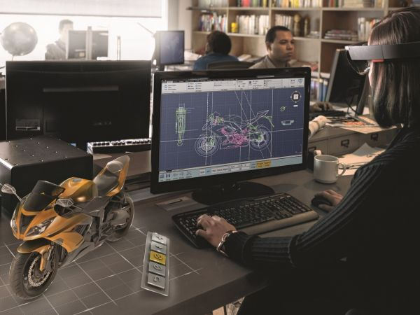 Virtual Reality Keuken : Keuken zorgt voor doorbraak augmented reality computable be