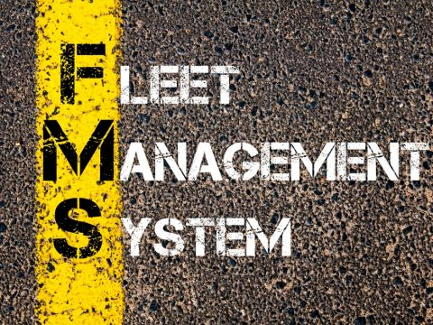Fleet management systeem