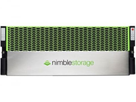 Nimble Storage introduceert All Flash Arrays