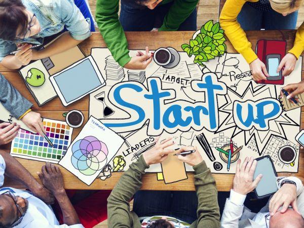 Start it @ KBC lid van Global Accelerator Network