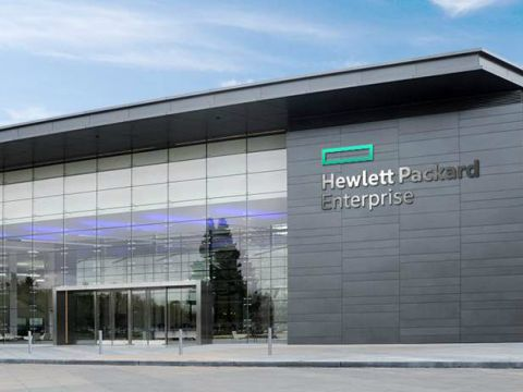 Hewlett Packard Enterprise (HPE)