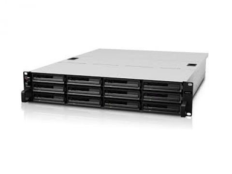 Synology introduceert RackStation RS3617xs