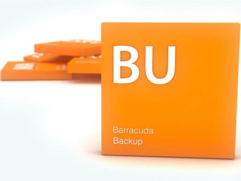 Barracuda Backup 6.3 biedt snellere back-up- en herstel