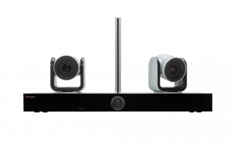 Polycom introduceert EagleEye Director II