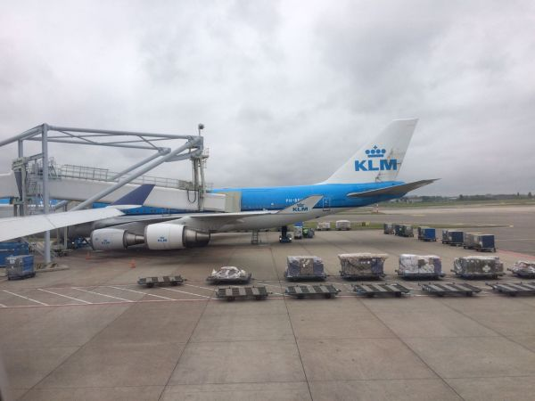 Luchtvaart moet bagage continu volgen | Computable.be