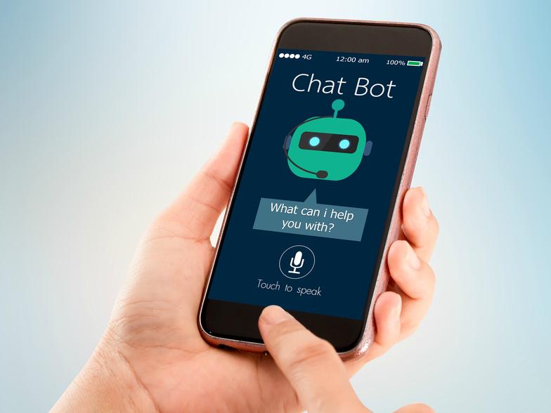 Robot Op De Werkplek Kent Haken En Ogen Computablebe