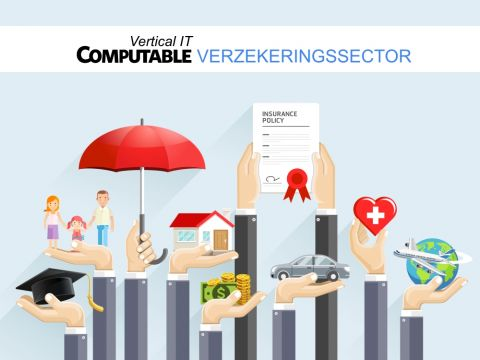 vertical it: verzekeringssector