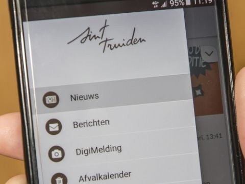 App Sint-Truiden Smart City