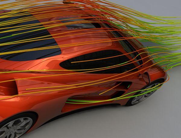 Airshaper maakt aerodynamica toegankelijk