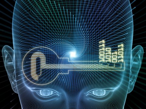 Artificial intelligence security artificiële intelligentie beveiliging kunstmatige intelligentie